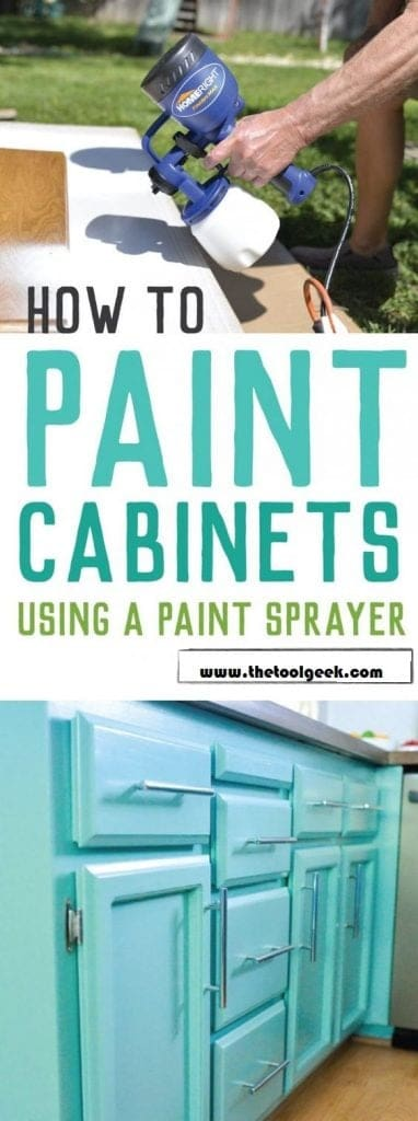 You need to be careful a lot while painting your kitchen cabinets. In order to avoid beginners mistake you should follow our detailed guide that shows how to paint kitchen cabinets step by step. You also need the Best DIY Paint Sprayer for Kitchen Cabinets. We have that listed in this post. Make sure to check it.