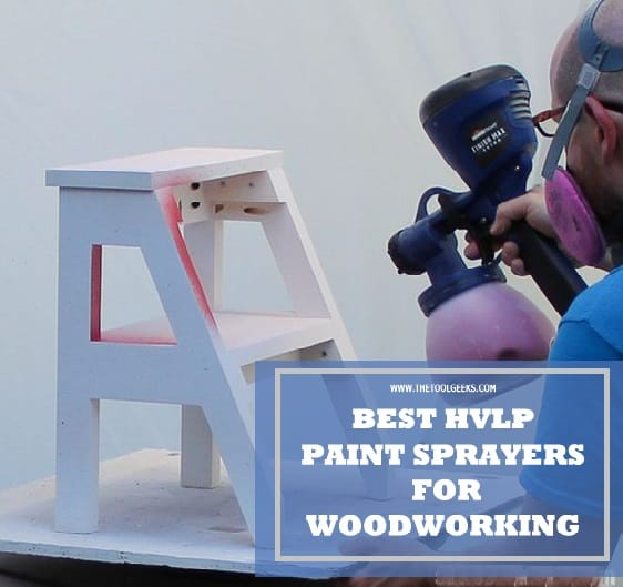 You can use HVLP spray guns for almost everything. One of the things I use them is for woodworking. There are a lot of HVLP spray guns models on the market, so it's hard for you to choose the right one. If you want to save time then read our post about the best hvlp spray gun for woodworking
