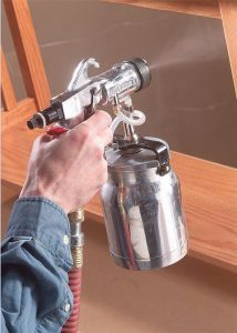 Choosing a paint sprayer that will fulfill your needs is hard. It all depends on the task you need to complete. Usually, for small tasks, we use LVLP spray guns. They are smaller but still do a great job. If you decide to buy an lvlp paint sprayer then make sure to check out top 5 best lvlp spray gun list