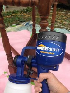 A paint sprayer for home use can be used to spray almost every object in your house. There are a lot of different models that can be used for home use only. One of the best is the home right paint sprayer that will give you great finish quality. Surely, the other models are good too. Try to read the pros and cons of each of them and I'm sure you will find the best paint sprayer for furniture that will fulfill your needs.