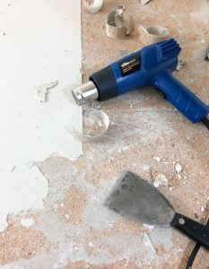 What Are Heat Gun Nozzles?