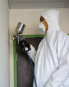 what are lvlp paint sprayers?