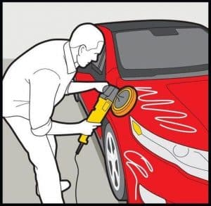 Paint Spraying a car is important. Your car will look new again and you will feel good about yourself at the same time. You will also gain the experience to paint spray other objects.