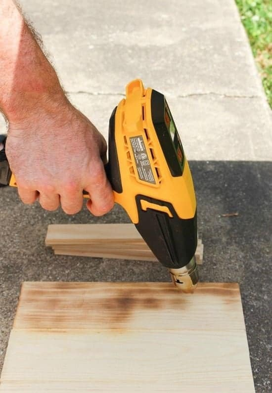 If you never used or saw a heat gun then choosing one is kinda hard. You don't know what features you need and you don't know which models are best for you. But we will make it easier for you to choose since we will list the top 5 best heat guns that we have ever used for different projects.