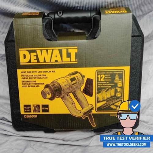 DEWALT D26960K Review