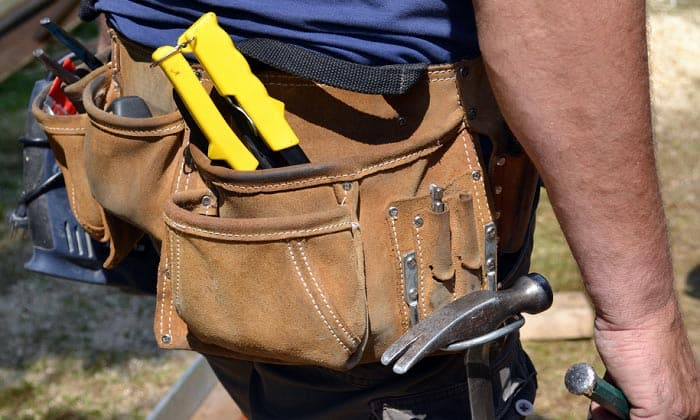 We have made a list of the best drywall tool belt, so if you are looking for one make sure to check out list and our buyers guide.