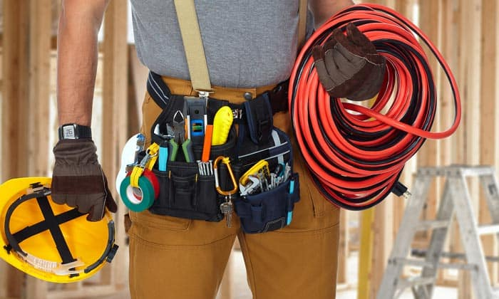 As an HVAC you need a tool belt. They will help you be more productive and complete tasks faster. If you are looking for one then make sure to check our list of 5 best HVAC tool belts for 2019.