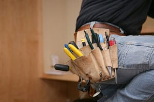 if you are wondering on how to find a good tool belt then make sure to read our post. We have included all the things that a tool belt needs to have in order to help you complete your work faster and better. Except for that, we have also made a list of the best tool belt for HVAC.