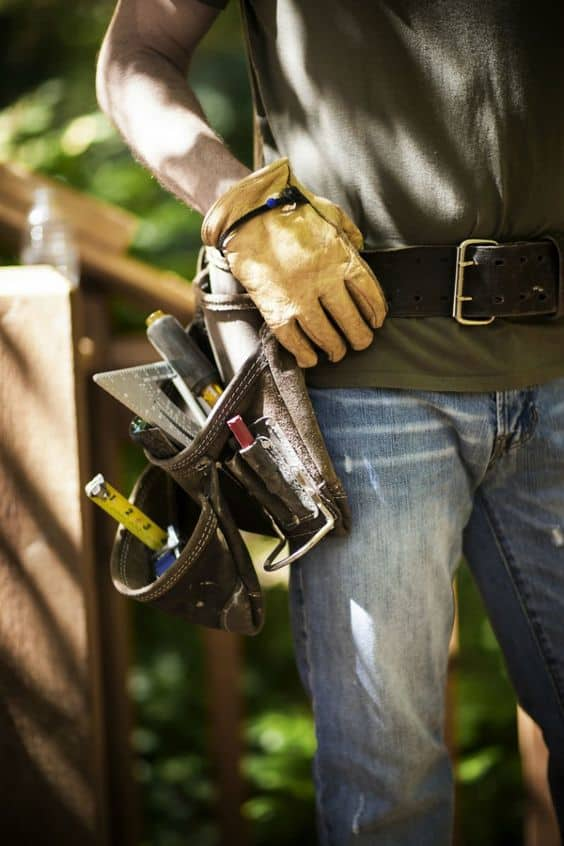Choosing a tool belt isn't easy. You need a high-quality one since you will be using that tool belt every day. There are a lot of things to consider when deciding to go for one. So, if you are looking for the best tool belt for drywallers then make sure to check our list.