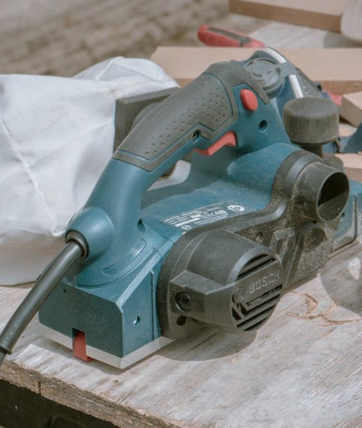 As I said before, buying a sander isn't easy. That's why we made a list of the top 5 best sanders for furniture and we also made buyers guide to help you choose one.
