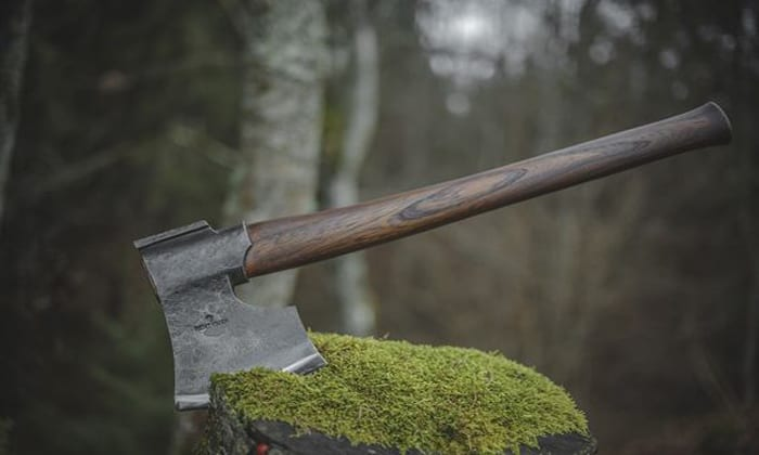 Good axes are hard to find, there are a lot of low-quality ones that will break after a few uses. That's why it is important to know what axe you are buying before. That is the biggest reason why we made the list of the best carpenters axe for you.