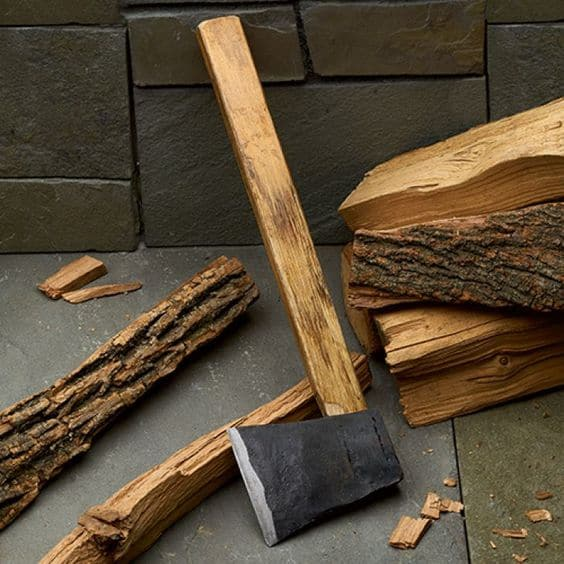 The best kindling axe is the one that will fit your needs and budget. Always make sure to know what features you need and what is the size of the project before starting to shop for an axe.