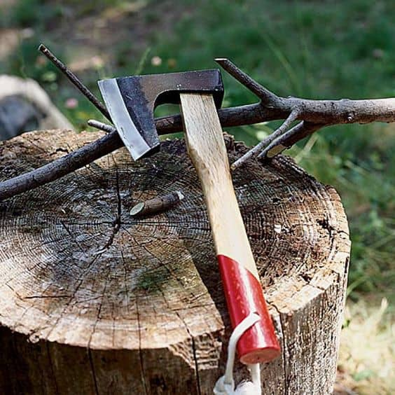 Understanding how an ax work and what features you need is an important thing to know before buying one