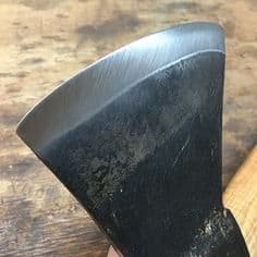 Sharpening your own blade is important. It will help you complete the tasks faster and you will also save a lot of money if you know how to do it yourself.