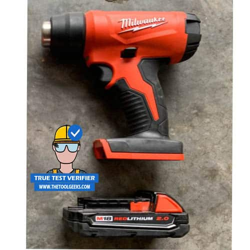 Milwaukee Electric Tools 2688-21 Review
