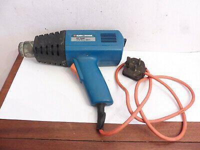 Portable heat guns get their power from batteries, a battery-operated heat gun is usually weaker than a normal heat gun.