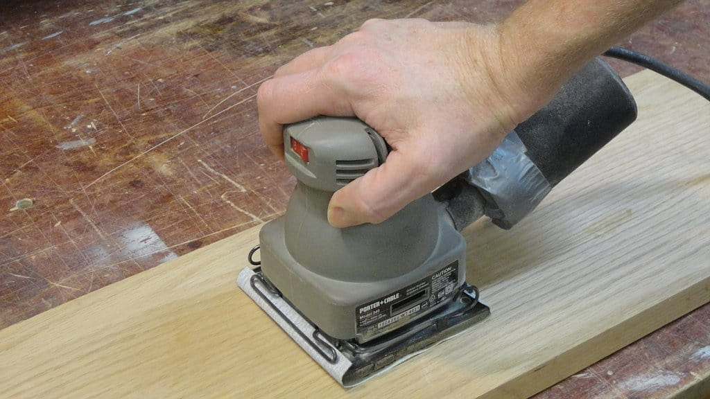 There are different sheet sanders. There are some small and some big ones. Usually, people use 1/4 sanders. The best 1/4 sheet sanders are the ones that last a lot and make the sanding process easier.