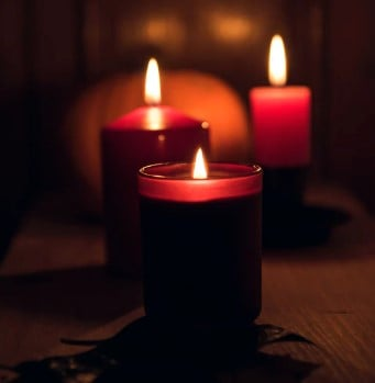 Candles with smell can help a lot with paint smell. Actually I suggest using them every day, it will make your house smell nice.