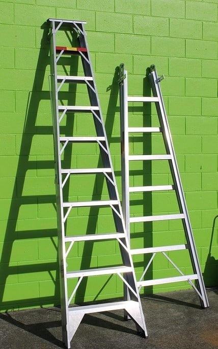 There are a lot of different types of ladders. One of them is extension ladders. These types of ladders are mostly used for professional work. If you want to know the best professional extension Ladder then check our list.