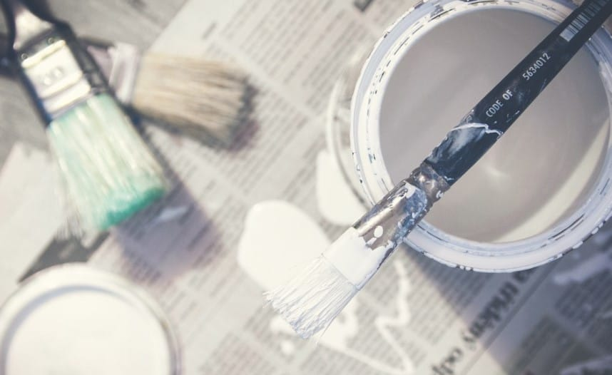 Did you ever ask yourself -- how to dry paint faster after you painted something. If yes, then make sure to check our mini-guide where we explained how to make paint dry faster