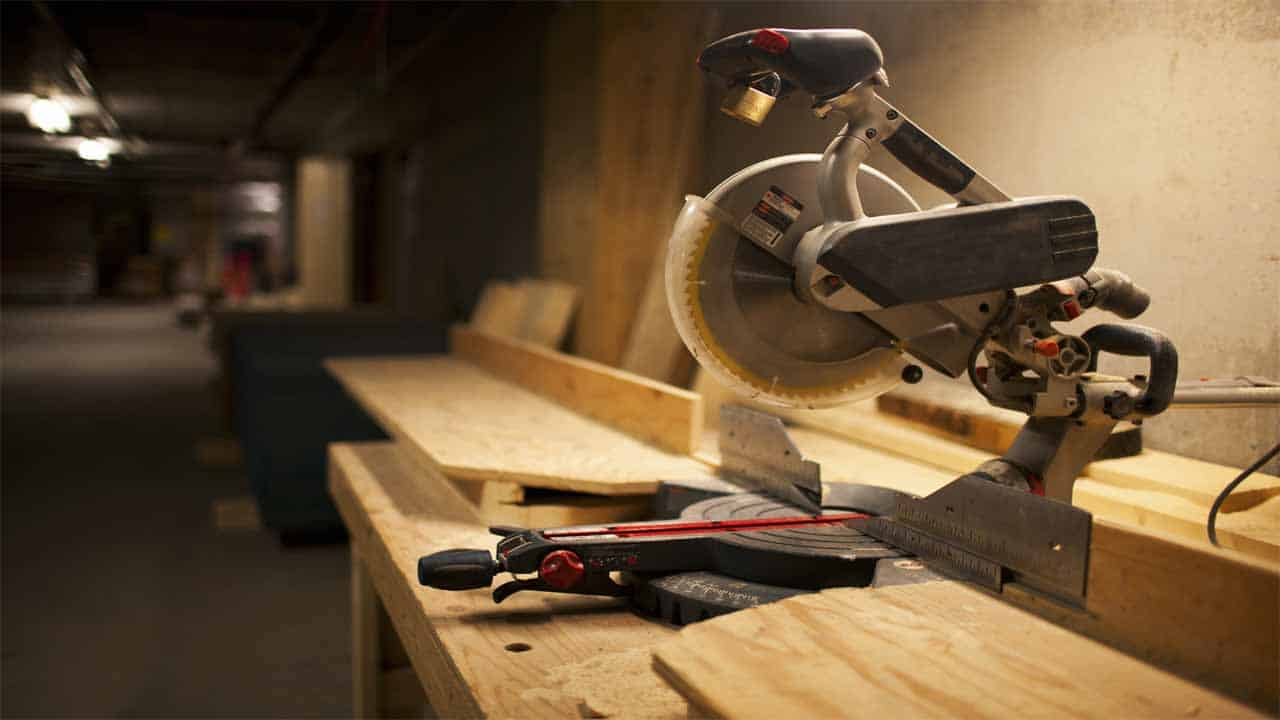 The best 10-inch miter saws are the ones that will help you complete your projects faster and better. If you don't know which one to pick then you should check our buying guide. We listed all the things that you have to consider before buying a 10-inch miter saw.