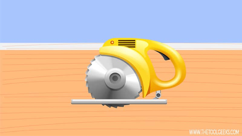 What is a Circular Saw?
