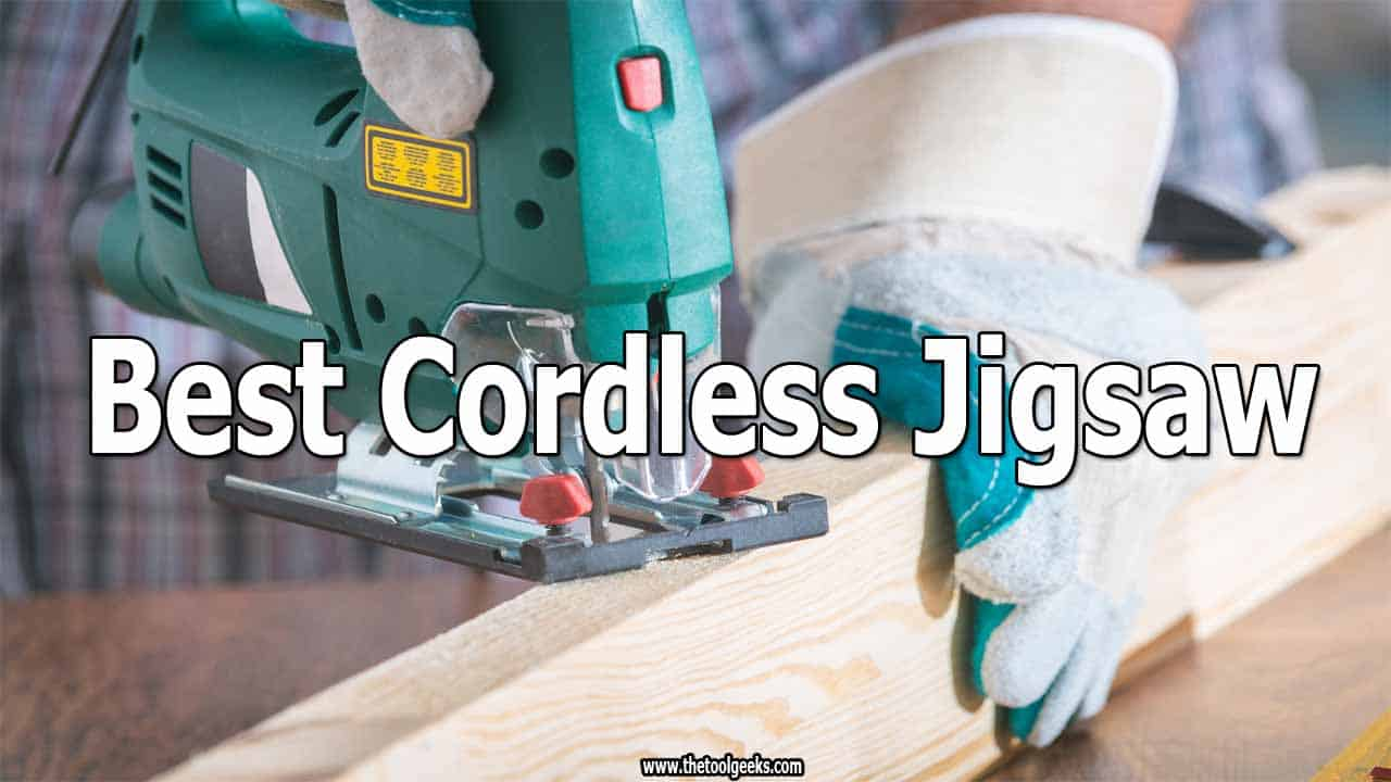 If you have decided to go for a cordless jigsaw then you should pick one that comes with a good battery. The most used battery is the Lithium battery. These types of batteries are known for their durability and longer life. So, the best cordless jigsaws are the ones that come with a battery that has a longer run-time.