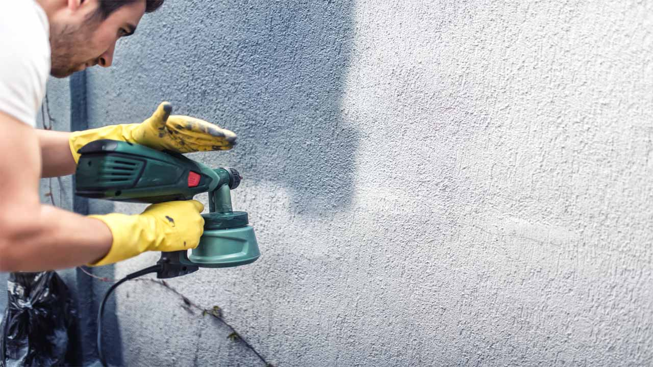 Finding the best paint sprayers for interior can be a hassle, but to make things easier for you we decided to make a list of the top 5 sprayers we think are the best for spray painting interior.