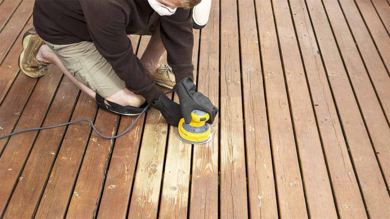 Finding the best sanders for refinishing decks can be hard, there are many different models available on the market and it can be overwhelming to choose one. But, you need a good sander to get good results, that's why you should read our buyers guide so you can know what feature to look into when buying a deck sander.