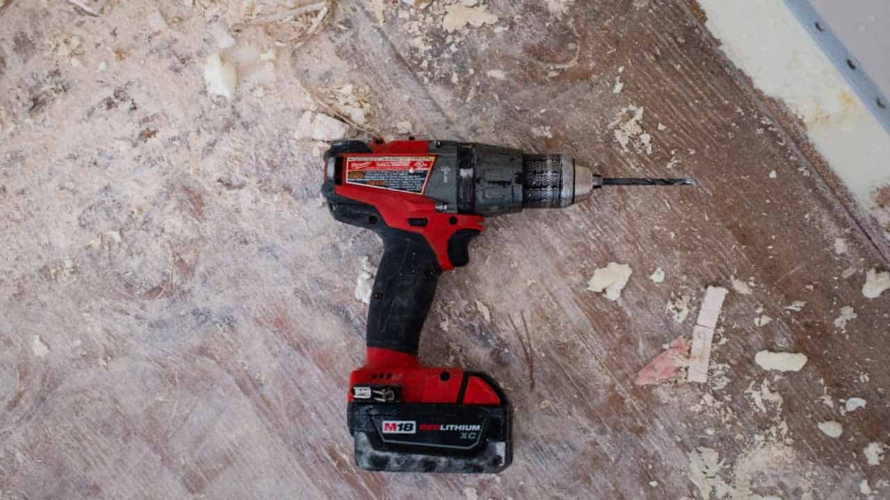 Understanding how to drill through porcelain tiles is easy, but actually doing it is hard. That's why you need a guide to follow. In our guide, we have explained how to drill through porcelain and ceramic tiles.