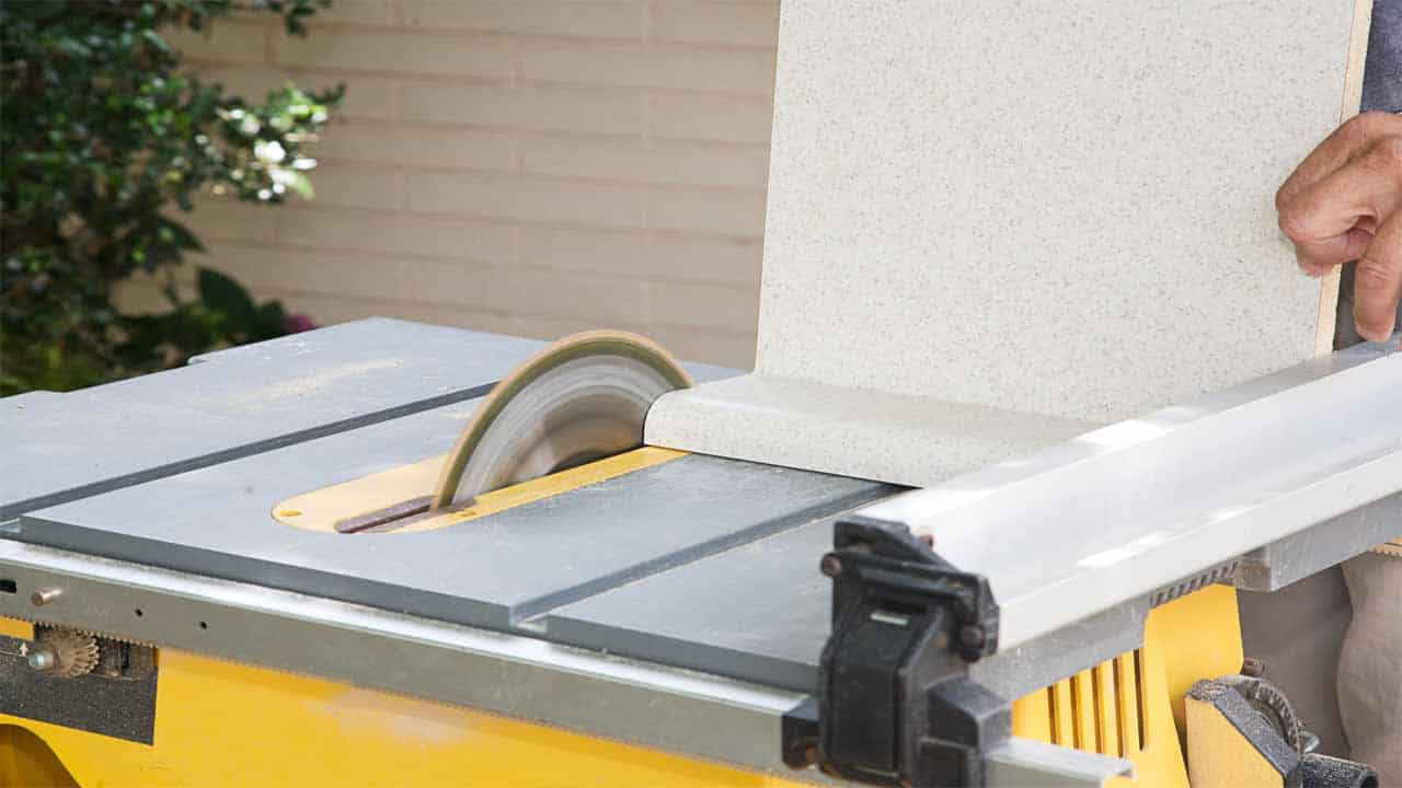 The hybrid table saw is one of the most used table saws. It comes with great features that help professionals and beginners. Since there are a lot of different models available, we have decided to make a hybrid table saw review list where we will review different models and explain their features.
