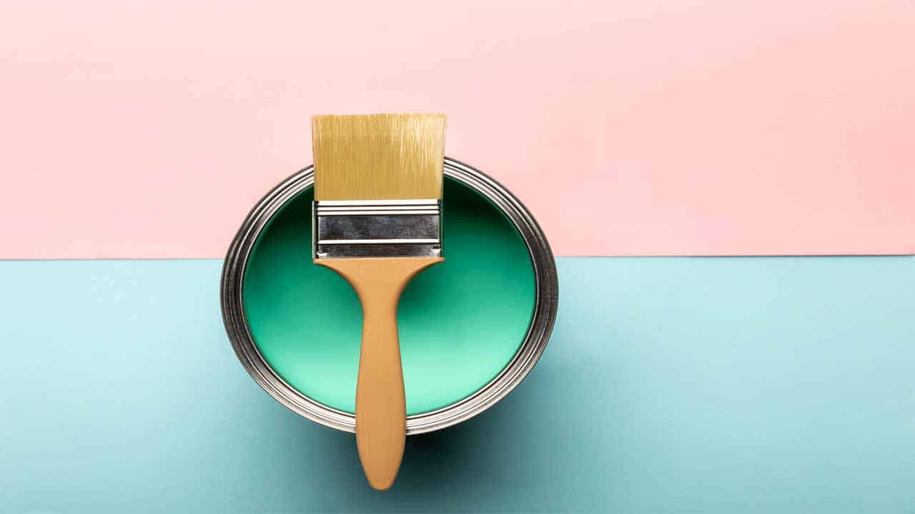 So, what type of paint should you use on rubber? It depends on where you are going to place the rubber. If you plan to use the rubber outside then acrylic paint should do fine, if you plan to place the rubber indoor then removable paint will do wonders.